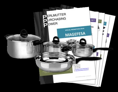 Magefesa-Idea-Dock